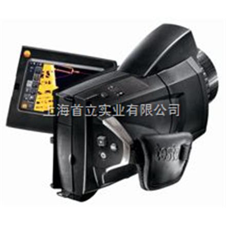 testo 890 高性能研发用红外热像仪