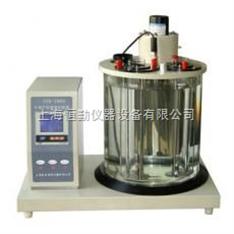 石油产品密度试验器SYD-1884A