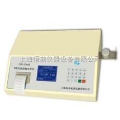 X荧光油品硫分析仪SYD-17040