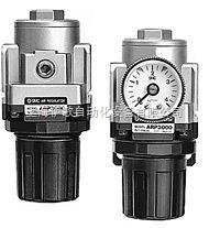 现货日本SMC精密减压阀ARX20-02