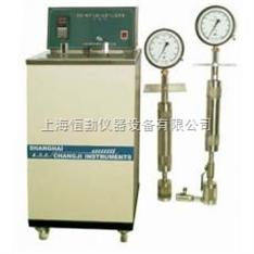 石油产品蒸汽压试验器(雷德法)SYD-8017