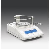 赛多利斯CPA系列精密天平(超级单体传感器)1mg