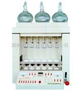 河南CXC-06粗纤维测定仪厂家