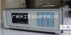 Y09-110激光尘埃粒子计数器