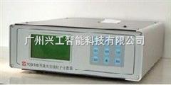 Y09-310激光尘埃粒子计数器