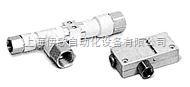 现货日本SMC直管型真空发生器 ZU07S