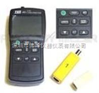 台湾泰仕TES-46 网路缆线测试器