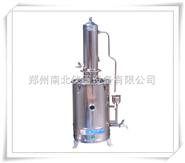 河南鄭州不銹鋼蒸餾水器