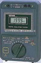 M-53日本三和Sanwa絕緣電阻測試儀/兆歐表M53|M-53|日本三和M-53