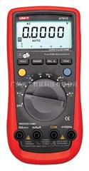 UT61E自动量程数字万用表UT61E