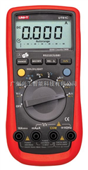 UT61C自动量程数字万用表UT61C