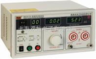 RK-2672ARK2672A型耐压测试仪
