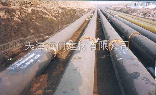 天津聚氨酯保温管厂家
