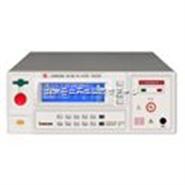 精密型程控安规测试仪系列