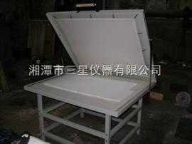 DR假肢矫形用平板加热器