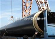 地埋式聚氨酯发泡保温钢管产地;聚氨酯发泡保温钢管厂家