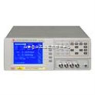 精密宽频全数字化LCR电桥