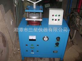 DZY-30T电动液压制样机