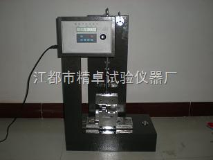 JZ-502050J简支梁冲击试验机