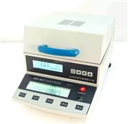 卤素电子水分仪