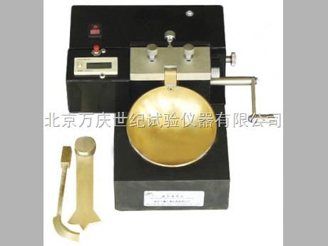DSY-1碟式液限仪