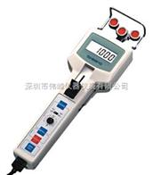 DTMX-2.5B日本新宝SHIMPO DTMX-2.5B数字张力计