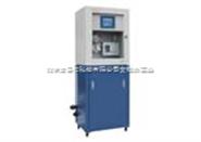 自动测量、标定、清洗;可存储数据;RS-232接口或RS-485接口