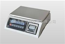 6公斤打印秤,上海打印秤厂家