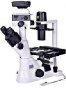 倒置显微镜.实验室倒置显微镜
