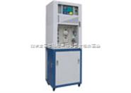 自动清洗、自动补液;自动分析、自动修正;可存储数据;RS-232接口或RS-485接口