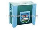 超声波清洗器(加热 带塑料保护壳)