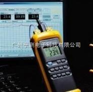 APPA55II 数字温度计 台湾亚博双路温度计