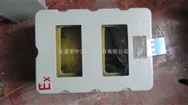 BXK防爆仪表箱、钢板焯接防爆仪表箱、壁挂式防爆仪表箱