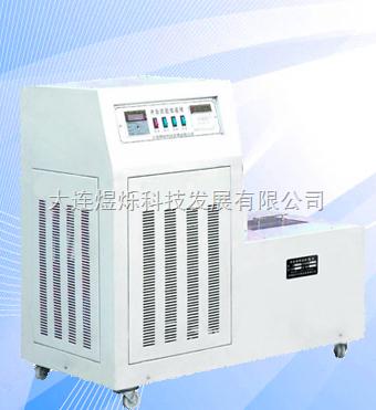 大连煜烁DWY-85冲击试验低温槽/仪