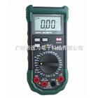 MS8269华仪宽电容电感量程数字表MS8269