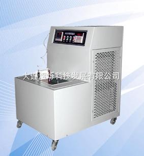 煜烁专业生产DWY-90冲击试验低温仪/槽