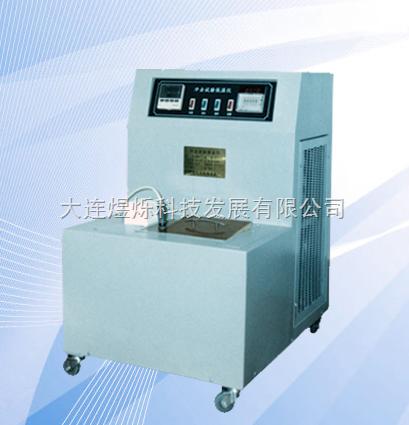 冲击试验低温槽(仪) -60度低温槽