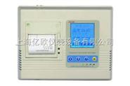 JQA-1059|温湿度曲线报警打印记录仪|网络型温湿度曲线报警打印记录仪