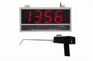 KA-2A大屏幕测温仪