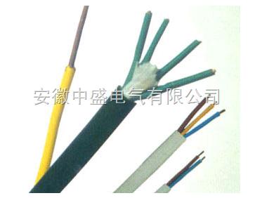 氟塑料电缆性能