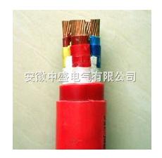 硅橡胶耐高温 控制电缆