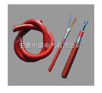 绝缘和护套控制软电缆