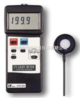 LUYOR-254紫外線強度計 LUYOR-254短波紫外照度計