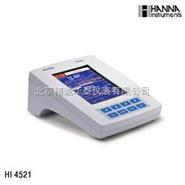 高精度实验室多参数分析测定仪【pH/EC/TDS/盐度】/哈纳电导率仪/哈纳总代理