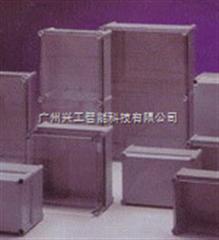 SOLID中大型电气密封盒/箱