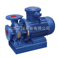 臥式單級單吸離心泵|防爆管道離心泵