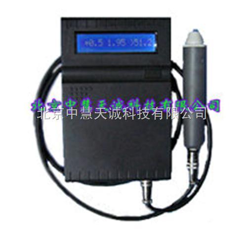 NXTPT-VI便携式电阻率及PN型号测试仪