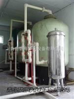 平度水处理 变频供水设备