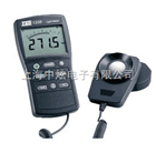 TES-1335台湾泰仕照度计
