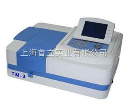 TOPCON TM-3眼镜镜片投射比测试仪
